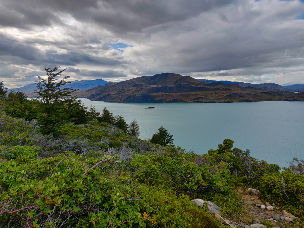 Lake Nordenskjöld