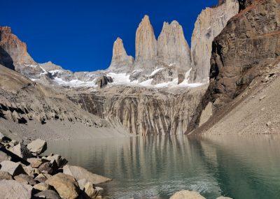 The W Trek, Day 4 – Mirador Las Torres