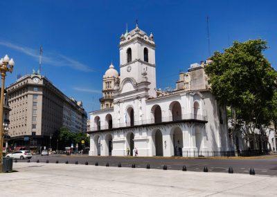 Argentina History: 1400s – 1800s